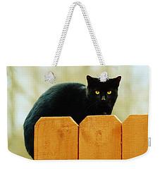 The Instigator Weekender Tote Bag