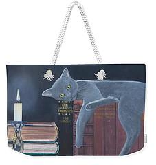 The Island Of Enchantment Weekender Tote Bag