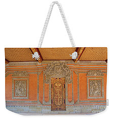 The Island Of God #1 Weekender Tote Bag