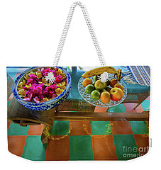 The Island Of God #11 Weekender Tote Bag