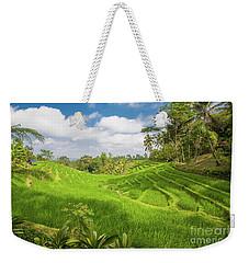The Island Of God #14 Weekender Tote Bag
