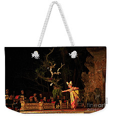 The Island Of God #8 Weekender Tote Bag