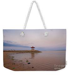 The Island Of God #9 Weekender Tote Bag