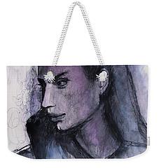 The Islander Weekender Tote Bag