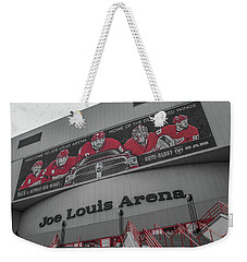 The Joe  Weekender Tote Bag