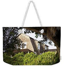 The John Dubois House Weekender Tote Bag