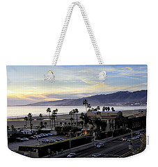 The Jonathan Beach Club Weekender Tote Bag