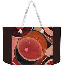 The Joy Of Design X L I I I Weekender Tote Bag