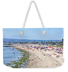 The Joy Of Summer Weekender Tote Bag