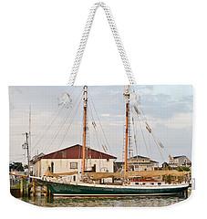 The Kaiui Ana - Ocean City Maryland Weekender Tote Bag