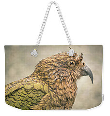 The Kea Weekender Tote Bag