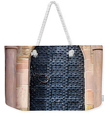The Keep Weekender Tote Bag