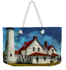 The Keeper's House 2015 Weekender Tote Bag