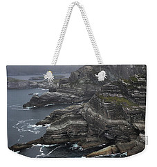 The Kerry Cliffs, Ireland Weekender Tote Bag