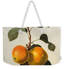 The Kerry Pippin Weekender Tote Bag by William Hooker