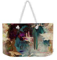 The Kid Within,  Weekender Tote Bag