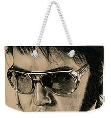The King Of Las Vegas II Weekender Tote Bag