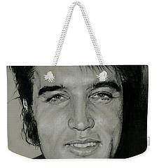The King Of Las Vegas Weekender Tote Bag