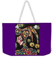 The King's Fool Weekender Tote Bag