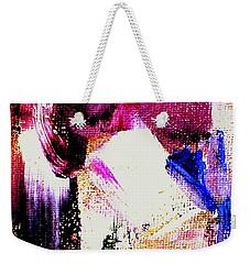 The Kiss - Dedicated Weekender Tote Bag