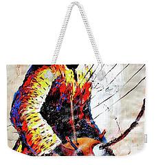 The Koral Weekender Tote Bag