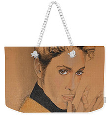 The Late Prince Rogers Nelson Weekender Tote Bag
