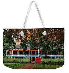The Laura Plantation  Weekender Tote Bag