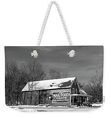 The Layton Country Store Weekender Tote Bag