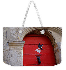The Letterbox Weekender Tote Bag