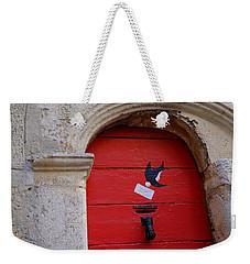 The Letterbox Weekender Tote Bag