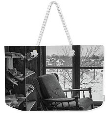 The Library Weekender Tote Bag