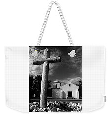 The Light Of The World Weekender Tote Bag