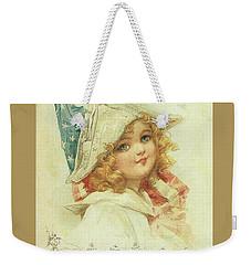 The Little Patriot Weekender Tote Bag