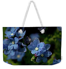 The Little Windflower Weekender Tote Bag