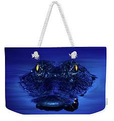 The Littlest Predator Weekender Tote Bag