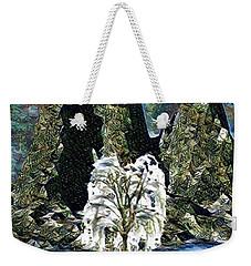 The Loneliest Tree Weekender Tote Bag
