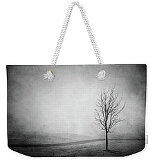 The Lonely Path Weekender Tote Bag