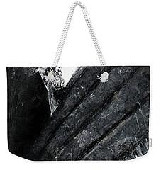 The Long Bright Dark 2 Weekender Tote Bag