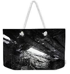 The Long Bright Dark Weekender Tote Bag