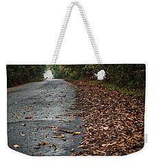 The Long Road Home Weekender Tote Bag