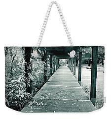 The Long Walk Weekender Tote Bag