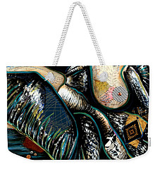 The Loon Weekender Tote Bag
