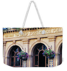 The Lord Moon Of The Mall Weekender Tote Bag