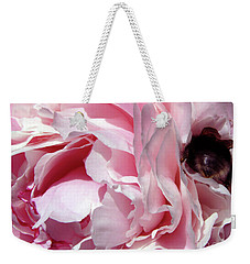 The Lost Bee 2 Weekender Tote Bag