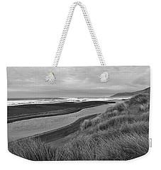 The Lost Coast Weekender Tote Bag