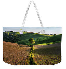The Lost Love Tree Weekender Tote Bag