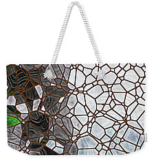 The Lovely Spider Weekender Tote Bag
