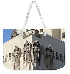 The Macarthur Guardians Weekender Tote Bag