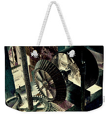 The Machine Weekender Tote Bag