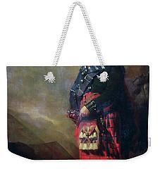 The Macnab Weekender Tote Bag